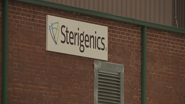 Atlanta to begin testing air near Sterigenics after concerns about emissions