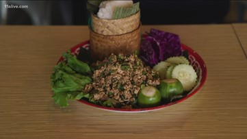 Snackboxe Bistro offers a look at Lao street food and culture