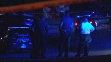 Police search for gunman in fatal southwest Atlanta shooting
