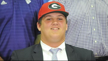 UGA Insider: UGA adds another highly-touted offensive lineman