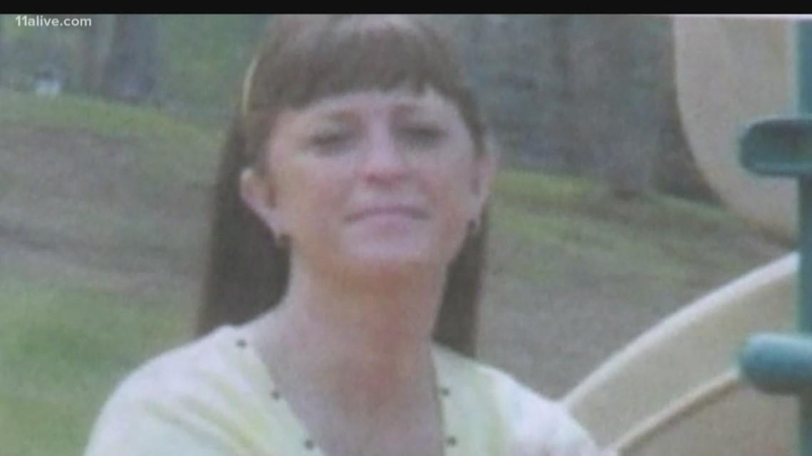 Missing Woodstock woman hasn't been seen for a week, now family is concerned