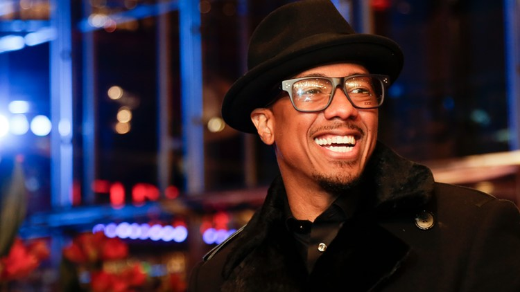 'Every single penny' | Nick Cannon surprises Clark Atlanta student with scholarship to pay off college debt