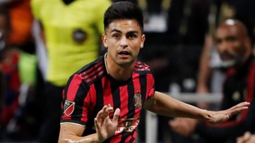 Everything clicks as Atlanta United advance in Champions League