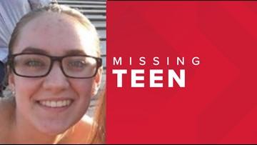 Have you seen her? The missing Locust Grove teen ran away 3-weeks ago