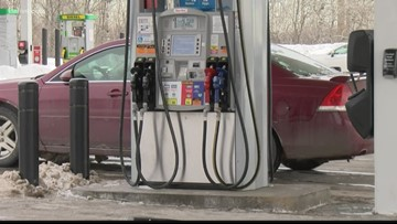 Despite higher prices this Christmas, gas prices expected to hold steady through holiday