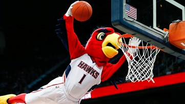 Atlanta Hawks confirm report that online store had been infiltrated by hackers