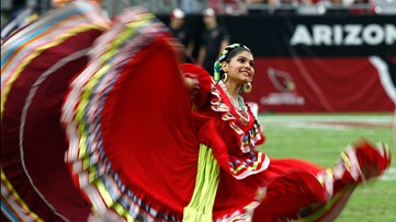 Why does Hispanic Heritage Month begin at such an unusual time?
