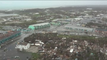 Bahamas Consulate in Atlanta steps up to coordinate Dorian relief