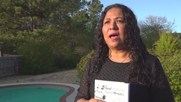Educator's book offers bilingual parenting help