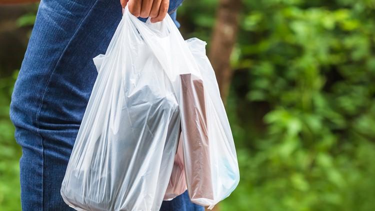 Metro Atlanta city bans single-use plastic products
