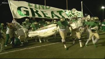 #Team11 GOTW: Buford 45, Clarke Central 3