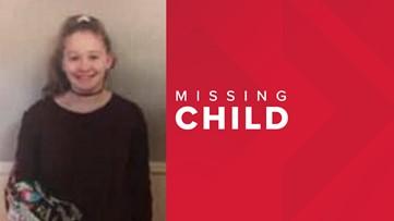 Search underway for teen girl last seen running toward woods in Cherokee County