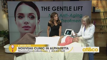 The Gentle Life with Nouveau Clinic