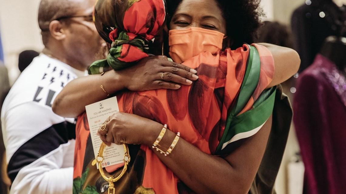 Black Fashion Movement empowers Black designers in Atlanta