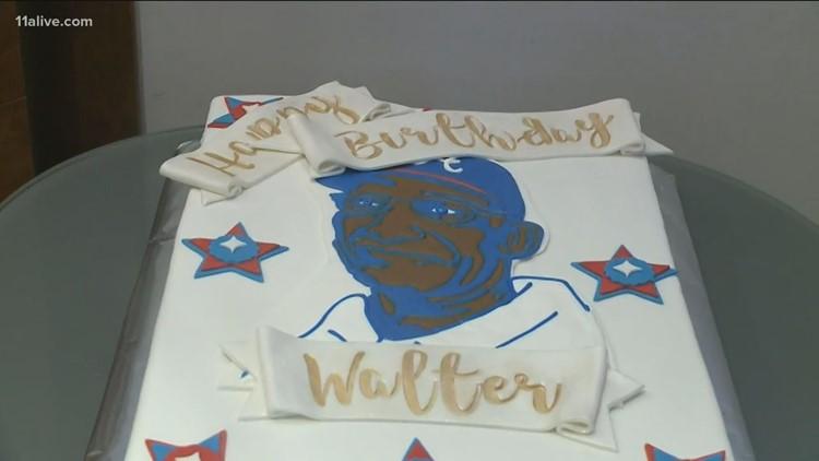 walter banks birthday