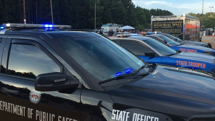 Lilburn National Night Out