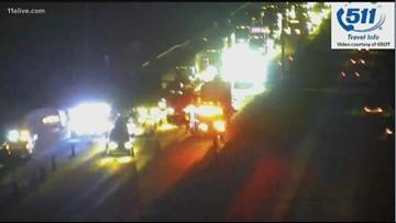 I-285/Bolton Road crash vicitm identified