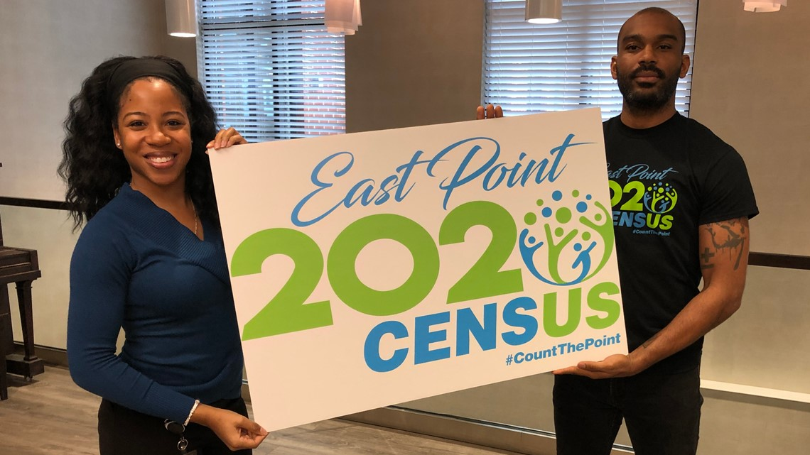 East Point Census competition offers prizes for children, teens
