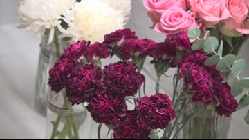 JJ's Flower Truck blooms into store front business