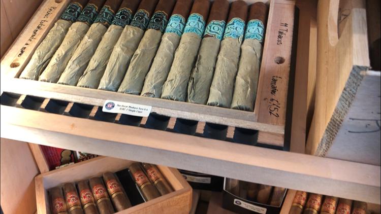 Cumming Cigar Company