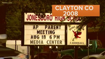 10 years after Clayton County schools lost accreditation, community has left tumult behind