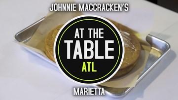 Marietta pub offers a culinary escape to Ireland