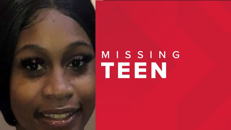 Police looking for missing Clayton County 16-year-old