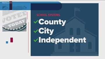 A breakdown of Amendment 5: School sales tax