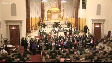 Temple, Ebenezer come together to spotlight religious intolerance in metro Atlanta