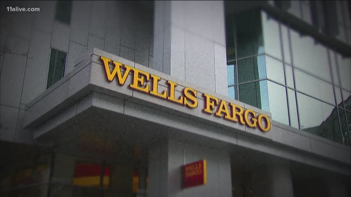 Wells Fargo customers freak out about not being able to