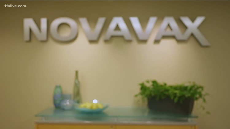 Novavax to seek approval in U.S. later this year
