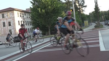 The AV200 Bike Ride continues to break the cycle of HIV stigma