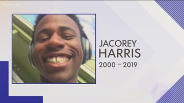Body found near post office identified as missing teen