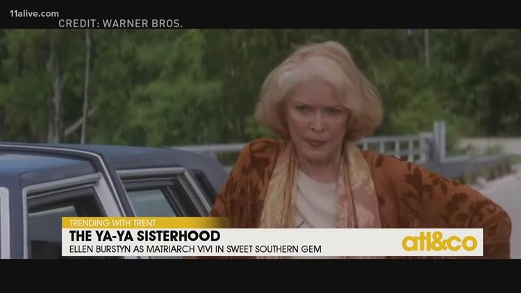 Ellen Burstyn to Star in 'Exorcist' Trilogy