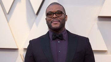 Tyler Perry, BET team up for online streaming service