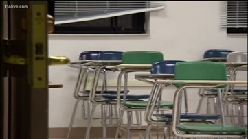 Stomach flu shuts down metro Atlanta school for 2 days