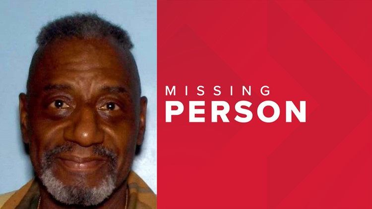 Man with dementia, other health conditions missing in DeKalb County