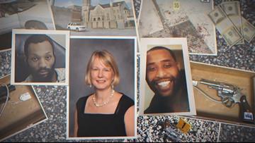 Investigation found three Georgia judges reversing murder convictions then retiring