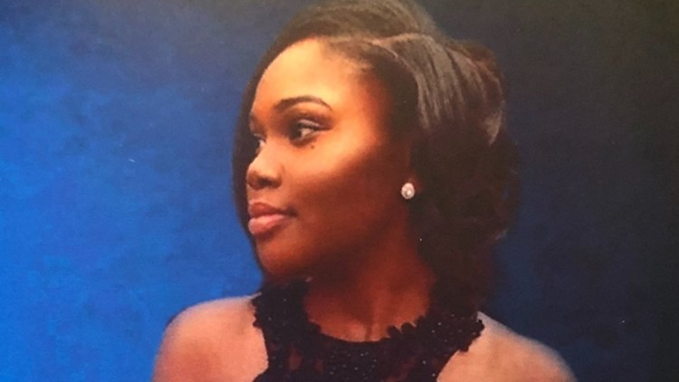 'Lex, you are special': Friends, family say tearful goodbye to Alexis Crawford at funeral