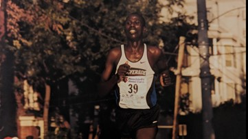 AJC Peachtree Road Race: The Most Masterful Men