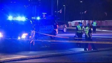 Pedestrian hit by vehicle, killed in Smyrna