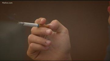 Smyrna city council approves ordinance to ban people under 21 from buying tobacco products