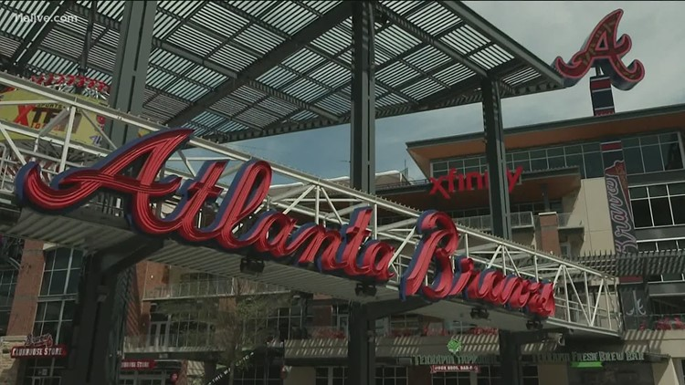 The impact on Georgia after losing MLB All-Star game
