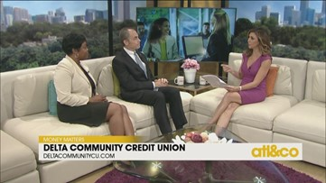 Financial Literacy with Delta Community Credit Union