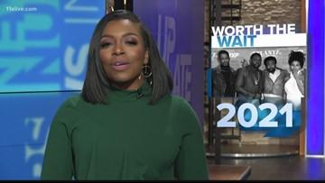 Gambling push, Charles Barkley donation, TV show 'Atlanta' returning: News in Numbers