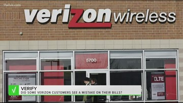VERIFY: Are Verizon customers getting charged for free year of Disney+?
