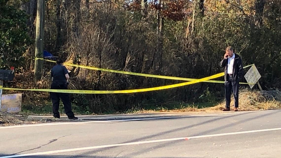 Pellet gun shooting sends one person to hospital