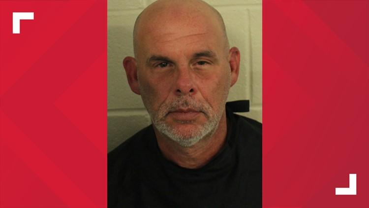Probate court clerk arrested after crash in north Georgia