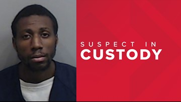 Man wanted in connection to his roommate's death now in custody
