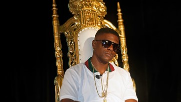 Rapper Boosie says he was kicked out of Atlanta area gym for homophobic comments about Gabrielle Union, D. Wade's child